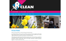 Preview image of RClean Wales